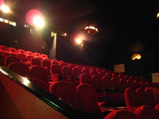 Odyssey seats will be very similar to those at The Rex, Berkhamsted