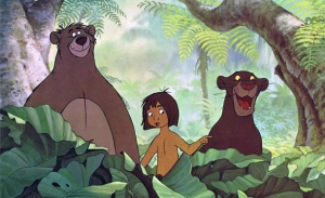 jungle book fb